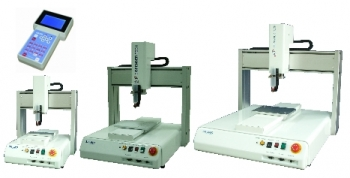 Double digital dispenser controller